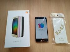 Original Xiaomi Mi 5 negro 3GB / 32GB Smartphone Miui 10 Global Rom