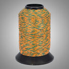 Autumn (Orange & Green) 1/8lb BCY 452X Bowstring Material Bow String Making