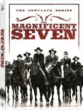 THE MAGNIFICENT SEVEN (1998) COMPLETE Michael Biehn TV Series Seasons NEW DVD R1