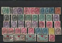canada early stamps ref r13128