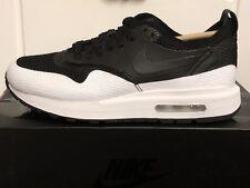 Nike Air Max 1 Royal se SP Para hombre Zapatillas Sneakers ZAPATOS UK 5,5 EUR 38,5 US 6