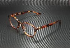 RAY BAN RX5355 5675 Havana Brown Havana Yellow Demo Lens 48 mm Unisex Eyeglasses