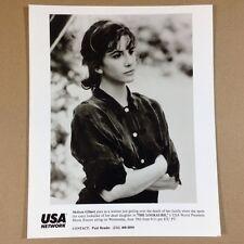 Melissa Gilbert The Lookalike Movie Still Press Photo Publicity USA TV 90s 1990s
