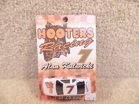 New 1994 Action 1:64 Scale Diecast NASCAR Alan Kulwicki Hooters Ford Thunderbird