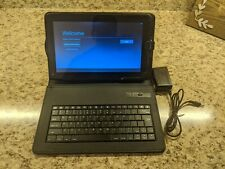 """RCA Pro 10"""" Android Google 16GB Tablet RCT6103W46 