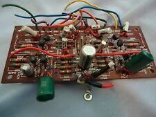 Marantz 2245 Stereo Receiver Parting Out P400 Tone Amplifier Board YD2577004-0