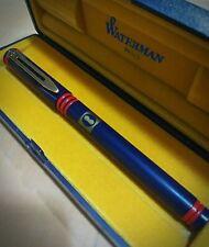 Waterman Forum Fountain Pen Original