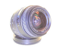 Sigma UC ZOOM 28-70 for MINOLTA AF - in very good cond!
