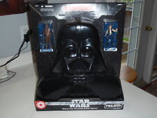 New Star Wars Original Trilogy Collection Darth Vader Carry Case Sealed Solo OTC