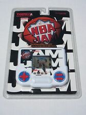 NIB NEW SEALED NBA Jam Tiger Electronic LCD Video Game with SHIP INSURANCE