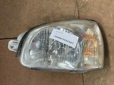 LHS 2000 Genuine Head Light Left For Hyundai Sonata Passenger Side LH