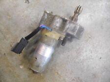 BMW E38 E39 525i 528i 530i 540iFront Power Tilt Seat Motor Bosch 0130002460