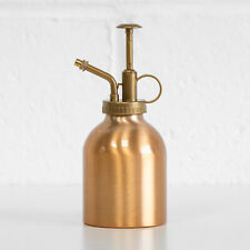 275ml Vintage Plant Mister Indoor Watering Can House Water Spray Sprayer Bottle
