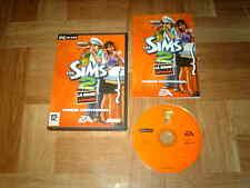 LES SIMS 2...la bonne affaire...jeu complet...sur PC