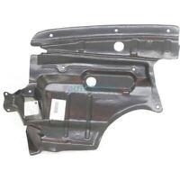 NEW RIGHT ENGINE SPLASH SHIELD FITS 2000-2001 NISSAN MAXIMA NI1228127
