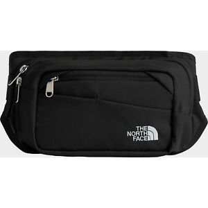 TNF The North Face Bozer II Hip Pack WAIST PACK - Black