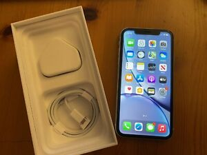 Apple A2105 iPhone XR 64GB 3GB RAM Hexa-core 2.5GHz 12MP **UNLOCKED**