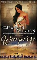 ELIZABETH VAUGHAN ____ WARPRIZE ___ BRAND NEW ___ UK FREEPOST