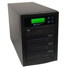 1-3 SATA SONY Dual Layer DVD/CD Copy Burners Duplicator