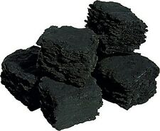5X CERAMIC REPLACEMENT COALS FOR GAS FIRE- SPARE COALS- VARIOUS SIZES