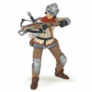 Papo Crossbowman Red Collectible Figurine
