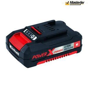 Batteria 18V 1,5AH Einhell Li-ion Power X-Change
