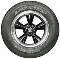 2 New Cooper Evolution HT All Season Tires - P 265/70R16 265 70 16 2657016 112T