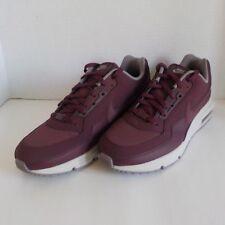Nike AIR MAX LTD 3 Running Shoe NIGHT MAROON RED WHITE 687977 600 Men Size 13