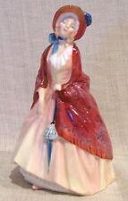 Royal Doulton Figurine Paisley Shawl HN 1988