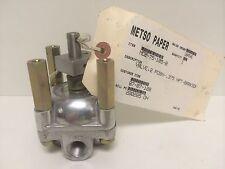 Nos Barksdale Metso Paper Pneumatic Valve Mc2 75 105 B
