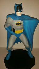 """Big 24"""" Tall Batman Warner Bros. 1999 Statue/ Figure"""