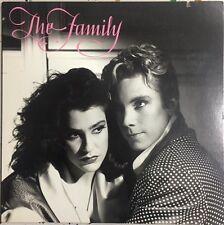 The Family. Prince: LP Album. Paisley Park 1985 (U.S) Gatefold. Lirycs