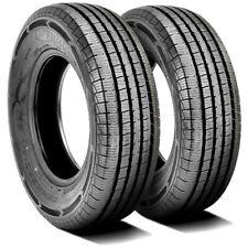 4 Thunderer CLT - Lt215x85r16 Tires 85r 16 2158516