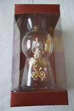Lenox Nib Embellished Angel Goldplated Ornanment