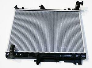 Radiator Assembly (Manual) For Mitsubishi L200 Pickup B40 2.5TD (3/06-3/15)