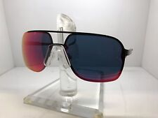 New Authentic CARRERA 91/S SUNGLASSES 0R80 CP Dark Ruthenium/ Gray Infrared Lens