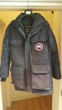 £1000 Canada Goose Expedition Parka Jacket - 2XS / 36R - Navy Blue - Authentic!