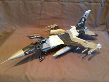 1/32 (Built To Order) Tamiya F-16