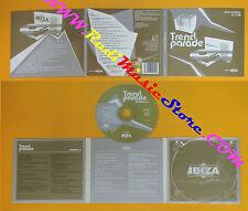 CD Compilation Trend Parade GLN 009 ITALY 2003 DIGIPACK no mc lp mc dvd vhs(C15)