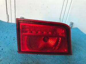 OEM 2016 PROTON PREVE CR, 13-16, LEFT TAILLIGHT/ TAIL LIGHT (IN BOOTLID)