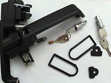 Türgriffsatz Defender mit Schlüssel mxc7651r Land Rover