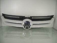 Kühlergrill VW Golf Plus (5M) 1.9 TDI LB9A Candyweiß 5M0853655A