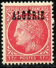STAMP / TIMBRE ALGERIE NEUF N° 228 ** TYPE CERES DE MAZELIN