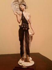 "Giuseppe Armani Figurine ""Desiree"" #0303C The Society, 1999 Members Only"