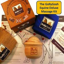 GollyGosh Equine Deluxe Massage Ball