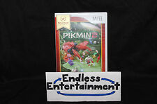 Pikmin 2 Brand New Authentic Factory Sealed Nintendo Wii HTF!