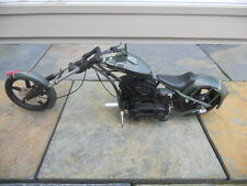 "American Chopper 1:10 Scale ""Comanche"" Pre-Built Diecast Model Motorcycle, NIB"