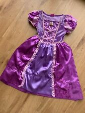 Disney Princess Tangled Rapunzel Dress