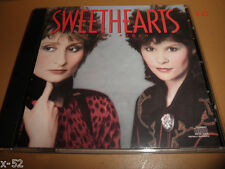 SWEETHEARTS of the RODEO cd HEY DOLL BABY gotta get away MIDNIGHT GIRL chains of