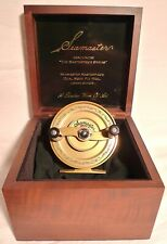 1990s Seamaster Mark II Dual Mode Fly Fishing Reel RHW, Limited Edition # 62/250